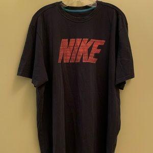 2/$25 Nike T-shirt